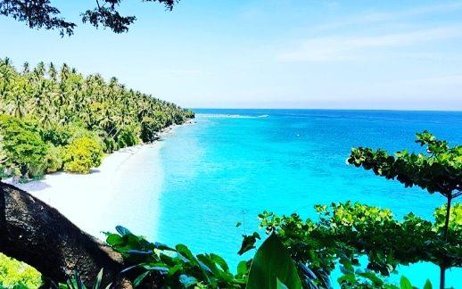 Tempat Menarik Di Sabang Pulau Weh