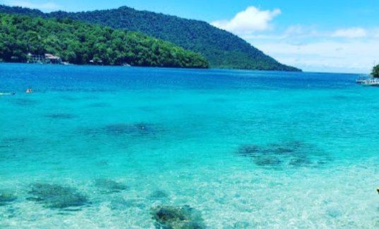 Pakej Percutian Pulau Weh