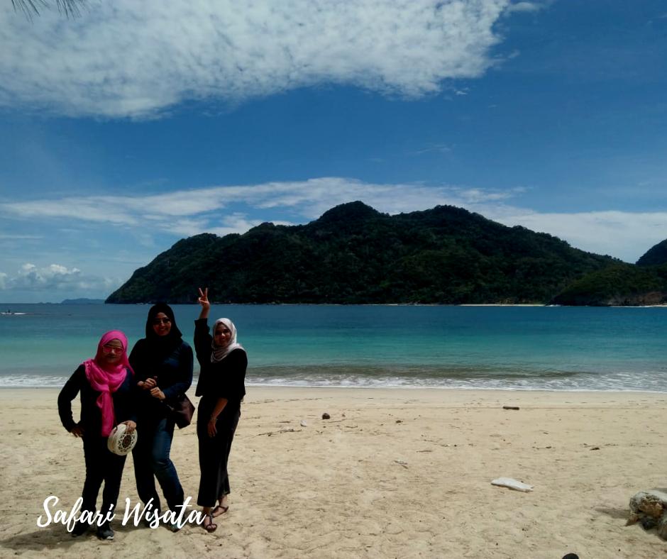 Pakej Percutian Ke Banda Aceh 4 Hari 3 Malam Pakej