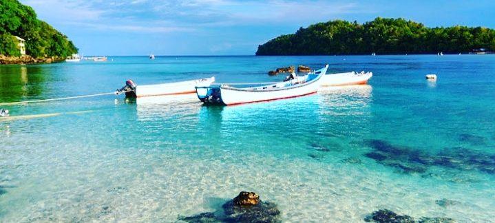 Percutian ke Aceh dan Sabang