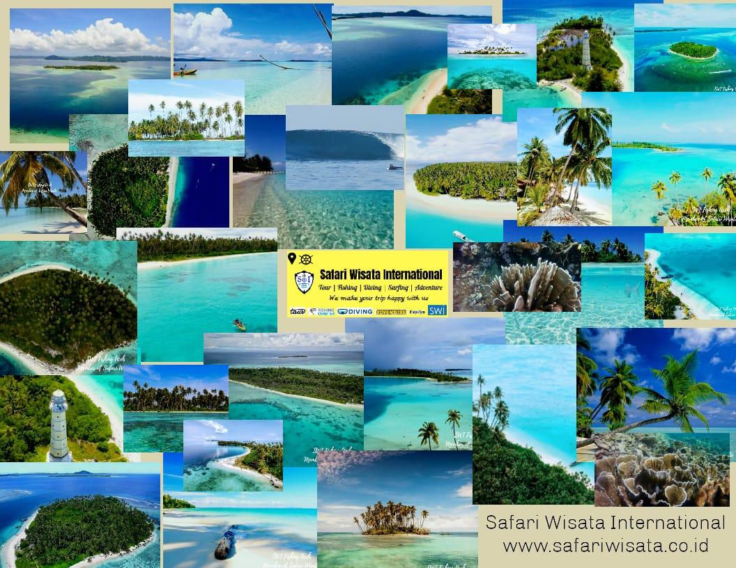Pakej Percutian ke Sabang 3 Hari 2 Malam – Pakej Melancong ke Aceh dan Pulau Weh selama 3 Hari 2 Malam