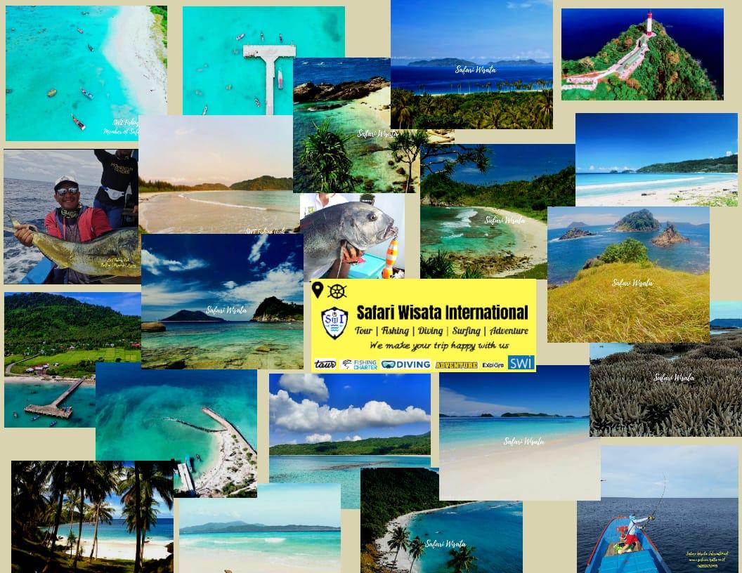 Pakej Percutian ke Pulau Aceh & Pulau Sabang 4 Hari 3 Malam